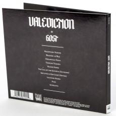 CD / Gost / Valediction / Digipack