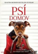DVD / FILM / Psí domov