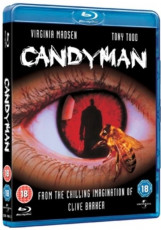 Blu-Ray / Blu-ray film /  Candyman / Blu-Ray