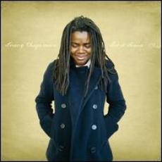 CD / Chapman Tracy / Let It Rain