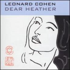 CD / Cohen Leonard / Dear Heather