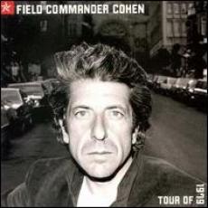 CD / Cohen Leonard / Field Commander Cohen:Tour 1979