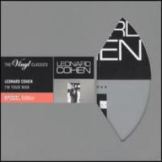 CD / Cohen Leonard / I'm Your Man
