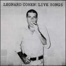 CD / Cohen Leonard / Live Songs