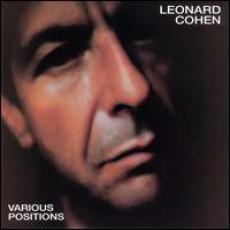 CD / Cohen Leonard / Various Position