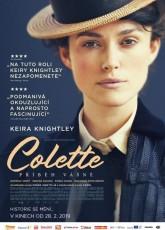 DVD / FILM / Colette:Příběh vášně