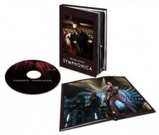 Blu-Ray / Michael George / Symphonica / Blu-ray / Audio