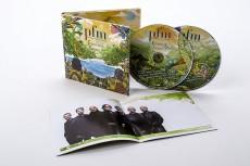 2CD / P.F.M./Premiata Forneria Marconi / Emotional Tatoos / 2CD / Digi