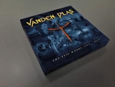 11CD / Vanden Plas / Epic Works / 11CD / Limited / Box Set