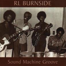 LP / Burnside R.L. / Sound Machine Groove / Vinyl