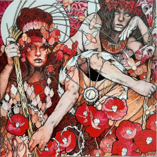 2LP / Baroness / Red Album / Vinyl / Picture / 2LP