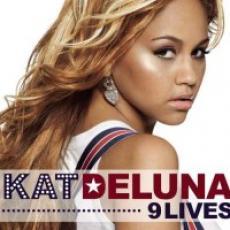 CD / DeLuna Kat / 9 Lives