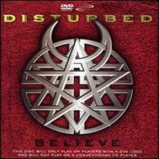 CD / Disturbed / Believe