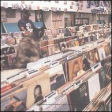 CD / DJ Shadow / Endtroducing