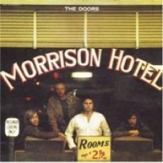 CD / Doors / Morrison Hotel / 40th Anniv. / Bonus Tracks