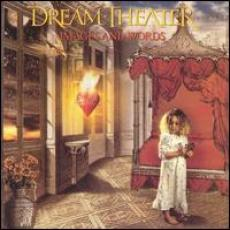 CD / Dream Theater / Images And Words