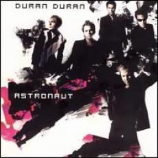 CD / Duran Duran / Astronaut