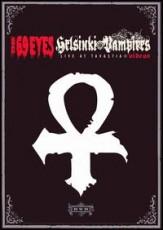 DVD / 69 Eyes / Helsinki Vampires / Live At Tavastia / Videos