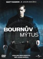 DVD / FILM / Bournův mýtus / Bourne Supremacy