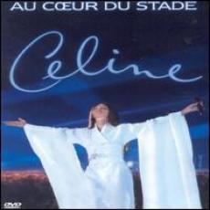 DVD / Dion Celine / Au Coeur Du Stade
