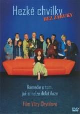 DVD / FILM / Hezké chvilky bez záruky