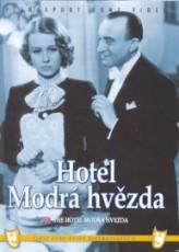 DVD / FILM / Hotel Modrá hvězda