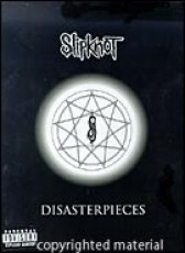 2DVD / Slipknot / Disasterpieces / 2DVD