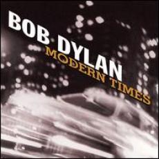 CD / Dylan Bob / Modern Times