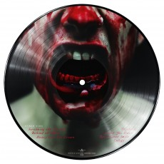 2LP / Machine Head / Catharsis / Vinyl / Picture