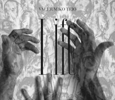 CD / Miko Valér Trio / Life / Digisleeve