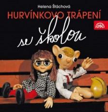 CD / Hurvínek / Hurvínkovo trápení se školou