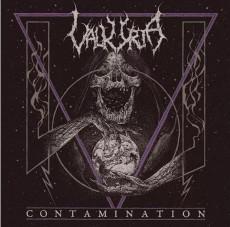 2LP / Valkyrja / Contamination / Vinyl / 2LP / Reedice 2021