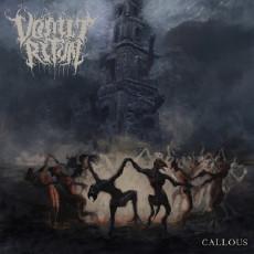 CD / Vomit Ritual / Callous