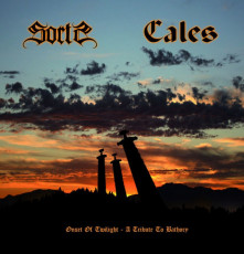 "LP / Cales/Sorts / Tribute To Bathory / Split / Vinyl / 7""SP"