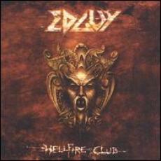 CD / Edguy / Hellfire Club