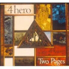 CD / 4 Hero / Two Pages