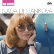 CD / Urbánková Naďa / Pop galerie