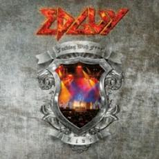 2CD / Edguy / Fucking With Fire  / Live / 2CD