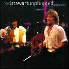 CD/DVD / Stewart Rod / Unplugged / CD+DVD