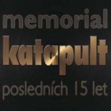6CD / Katapult / Memorial / Posledních 15 let / 1994-2009 / 6CD