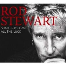 2CD/DVD / Stewart Rod / Some Guys Have All The Luck / 2CD+DVD