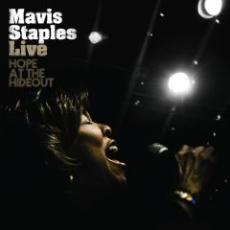 CD / Staples Mavis / Live:Hope At The Hideout