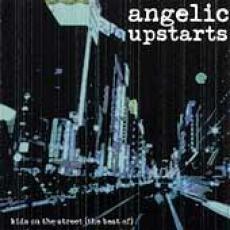 CD / Angelic Upstarts / Best Of