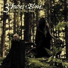 CD / 3 Inches Of Blood / Here Waits Thy Doom / Digipack