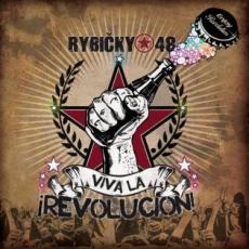CD / Rybičky 48 / Viva La Revolucion