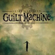 CD/DVD / Guilt Machine/Lucassen A. / On This Perfect Day / CD+DVD / Digiboo