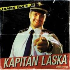 CD / Cole James / James Cole Je Kapitán Láska