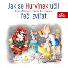 CD / Hurvínek / Jak se Hurvínek učil řeči zvířat
