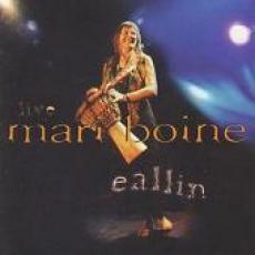 CD / Boine Mari / Eallin