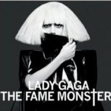 2CD / Lady Gaga / Fame Monster / 2CD